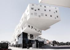 LOVE architecture_Wohnbeauung Doninpark