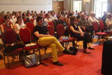 ISG-Symposium 2014 – Wohnen im Zentrum 1