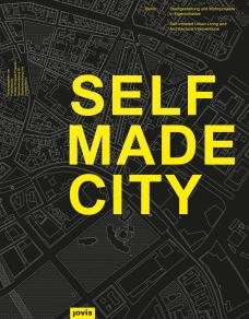 Selfmade City. Berlin