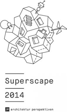 Superscape 2014 Preisverleihung