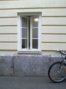 PLUS / MINUS _ Wohnraum