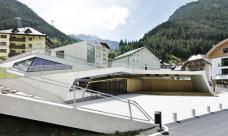 Auszeichnung des Landes Tirol _ Ischgl