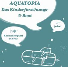 Aquatopia-kinderbuero