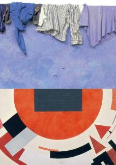 Kunsthaus  El Lissitzky  Ilya und Emilia Kabakov