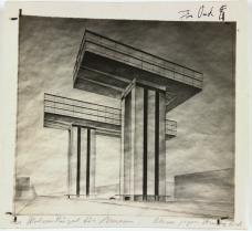 Kunsthaus El Lissitzky Wolkenbügel