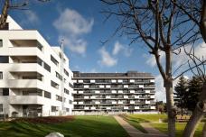 Wohnbasis Alpha 11 in Wien-Simmering
