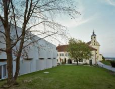 kloster benediktinerinnen herberstein