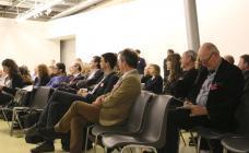 Leerstandskonferenz 2015 Tag eins