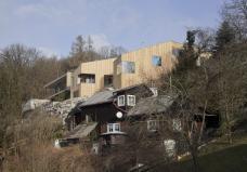 Haus y2, Linz, Architektur: architypen, Linz