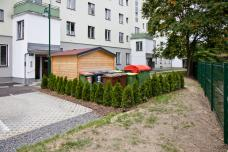 festaivalzentrum steirischer herbst _  Nachbargrundstück