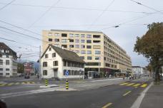 Kalkbreite, Zürich