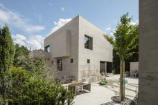 Haus Wichert, Linz, Architektur: Architekturbüro 1, Linz