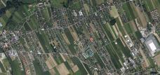 Luftbild Zersiedelung