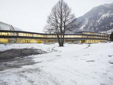 Tourismusschule Bad Hofgastein michael