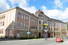 leoben bildungszentrum donawitz