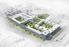 Smart City Graz – Waagner-Biro mitte nord