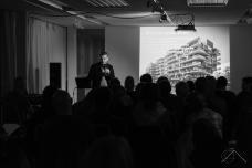 Forum Stadtpark: Gemeinsam Bauen und Wohnen in der Steiermark