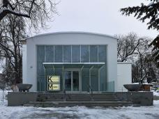 künstlerhaus graz, peter eder