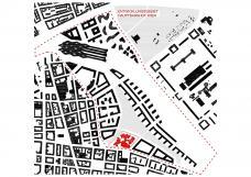 Bildungscampus Wien – Sonnwendviertel, Schwarzplan