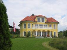 Einfamilienhaus - Reinhard Seiß URBAN+