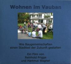 wohnen _ vauban