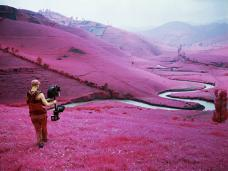 TheEnclave_Richard Mosse