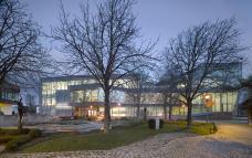 Aluminium Architekturpreis 2014 vergeben