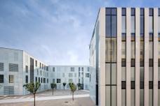 Université de Provence in Aix-en-Provence 4
