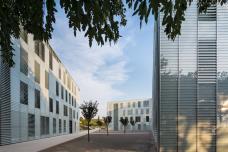 Université de Provence in Aix-en-Provence 7