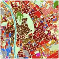 Stadtmorphologie graz