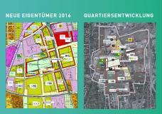 Quartiere Graz-Reininghaus, Eigentümer