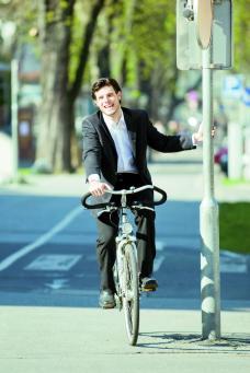 Sanfte Mobilität wettbewerb