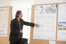 Algersdorf Mesnaritsch Projektpräsentation
