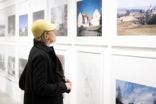 Ausstellung Franz Riepl, HDA 2013