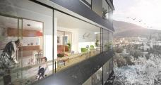 STELA – Smart Tower Enhancement Leoben Austria 2