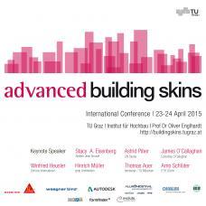 Advanced Building Skins