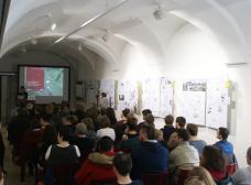 Impulstag des Instituts für Wohnbau, TU Graz im HDA Graz