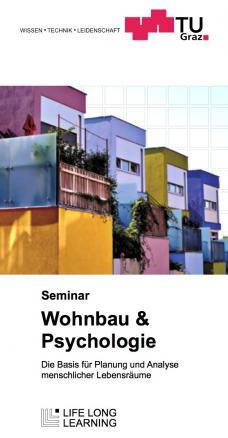 TU Graz: Wohnbau und Psychologie