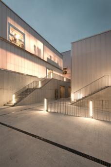 Architekturpreis Land Salzburg _ Gusswerk 2