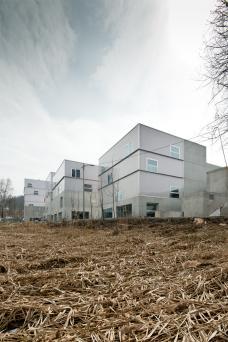 Architekturpreis Land Salzburg _ Gusswerk 3
