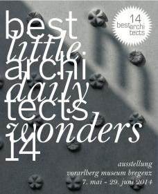 best architects 14