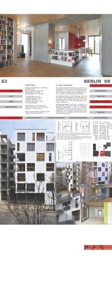 Baugruppe e3 Berlin