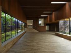 Gerichtsgebäude Steyr Erweiterung
