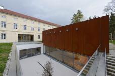 Herminenhof, Wels 2010 - Architektur: ZT Arquitectos LDA Lisboa, Graz