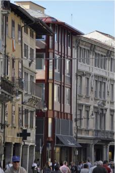 Udine_ Beispiel Ortsbild_positive Einfügung