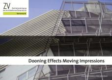 Dooning Effects Moving Impressions