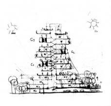 Zeichnung: Werkgruppe Graz
