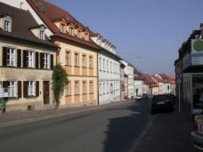 Projekt: Villa Kunigunde, Mittlerer Kaulberg 38, Bamberg, Gleisner Mahnel Architekten, Bamberg ::::: Straßenansicht, Foto: Marita Gorski