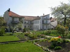 Villa Kunigunde Bamberg, Gleisner Mahnel Architekten, Bamberg, Gartenansicht, Foto: Marita Gorski
