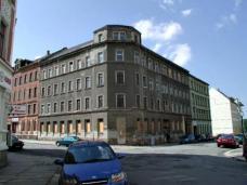 Projekt: Peterstrasse 28, Chemnitz, Projekt der Agentur Stadtwohnen Chemnitz, Foto: StadtWohnen Chemnitz